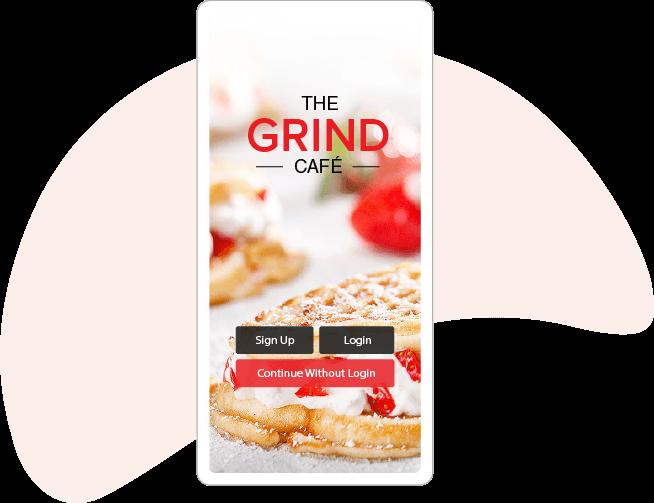 Custom Branded Mobile Apps