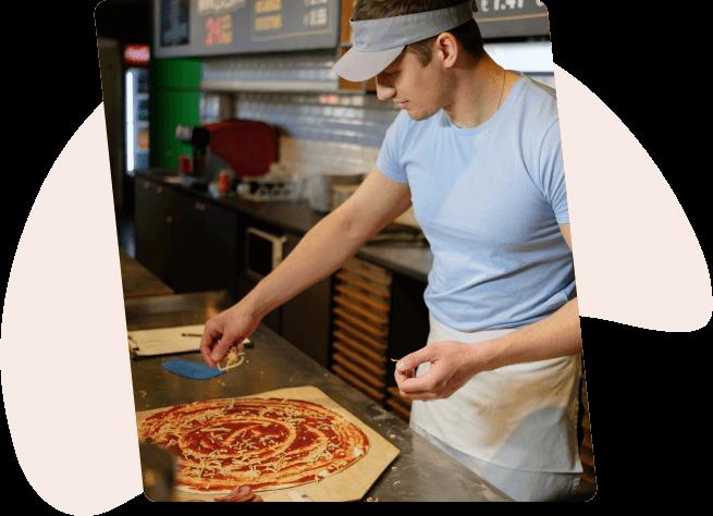POS for Pizzerias